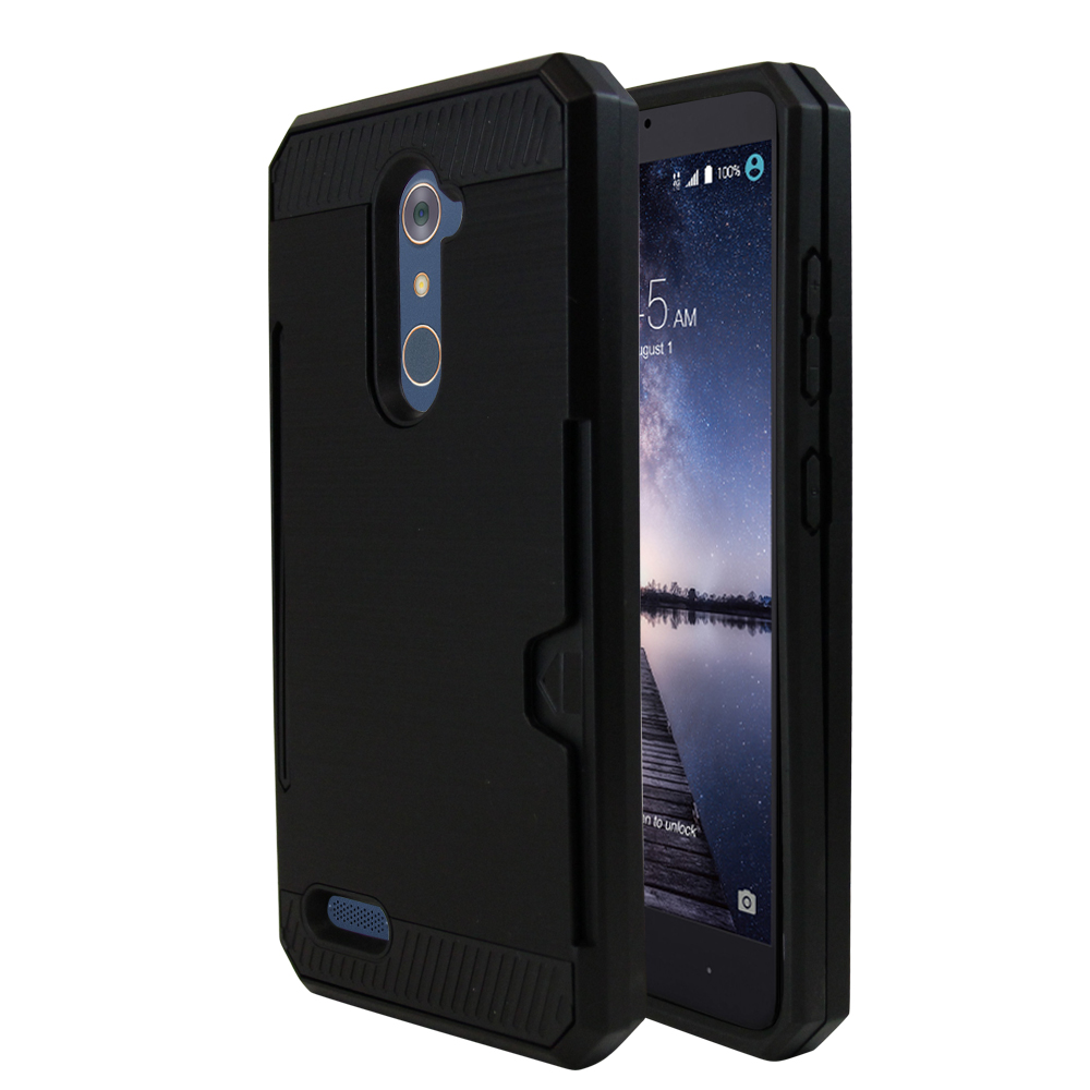 zte max pro hard case the main