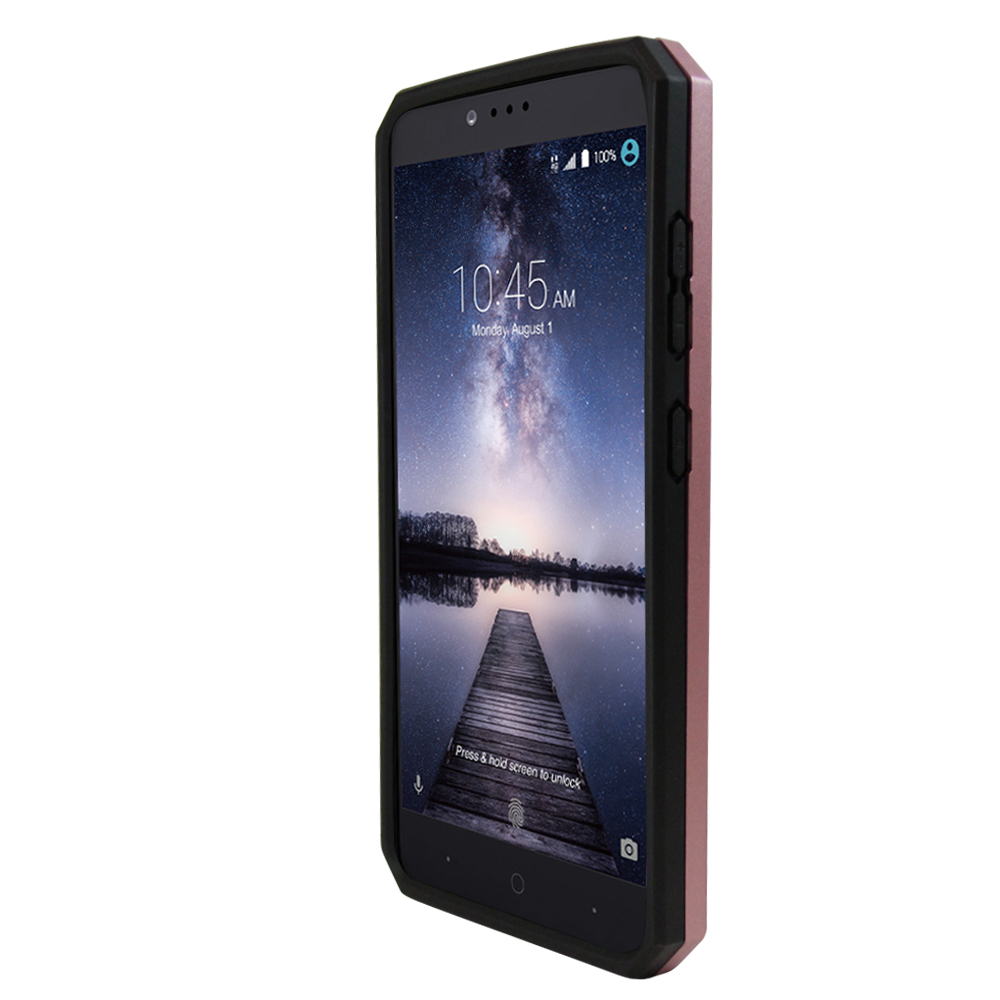 electronics zte max pro duo kicked